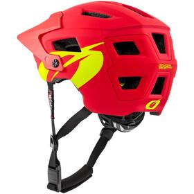 ONeal Defender 2.0 Helmet SOLID red